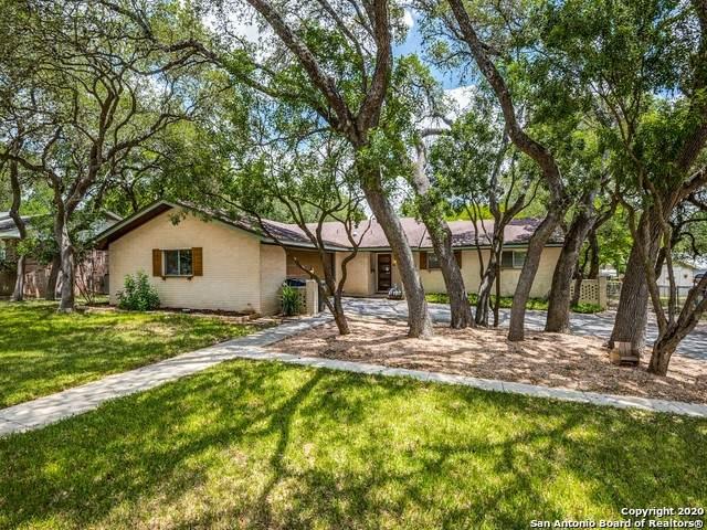 922 Twin Oaks Dr, New Braunfels, TX 78130 (MLS #1473592) :: The Gradiz Group