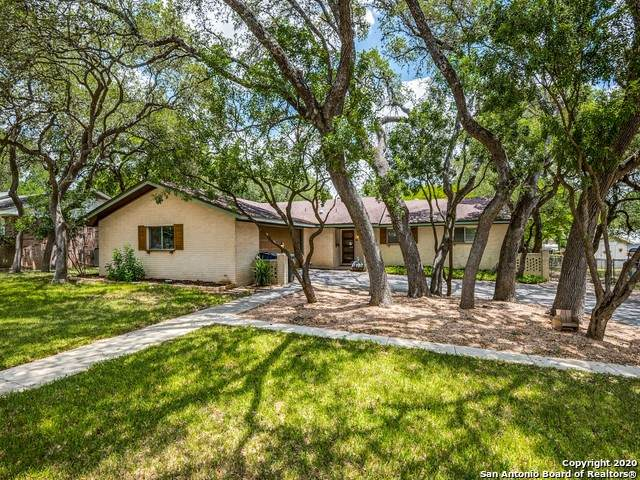922 Twin Oaks Dr, New Braunfels, TX 78130 (MLS #1473592) :: REsource Realty