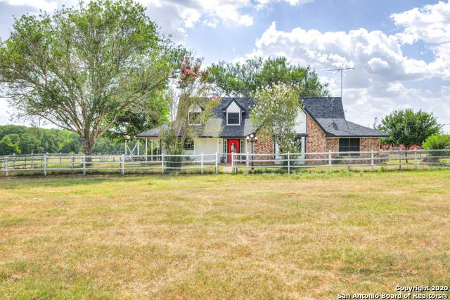 5453 Fm 3158, Dale, TX 78616 (MLS #1473598) :: The Mullen Group | RE/MAX Access