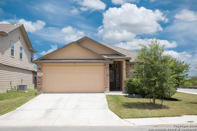 15503 Cooks Petrel, San Antonio, TX 78253 (MLS #1473613) :: Carter Fine Homes - Keller Williams Heritage