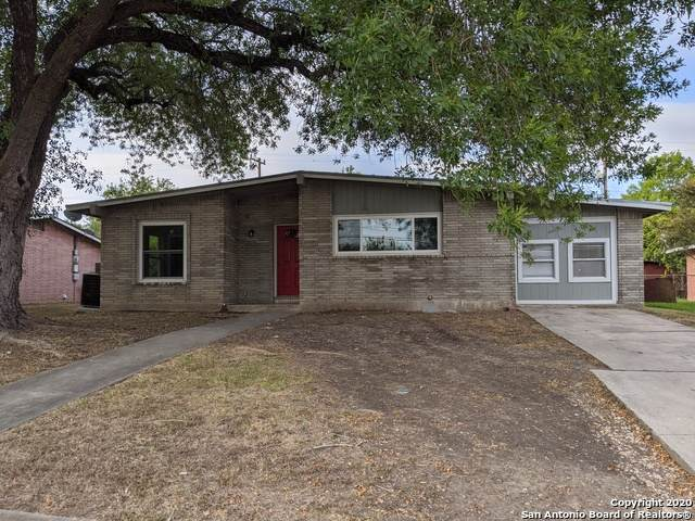 534 Lanark Dr, San Antonio, TX 78218 (#1473620) :: The Perry Henderson Group at Berkshire Hathaway Texas Realty