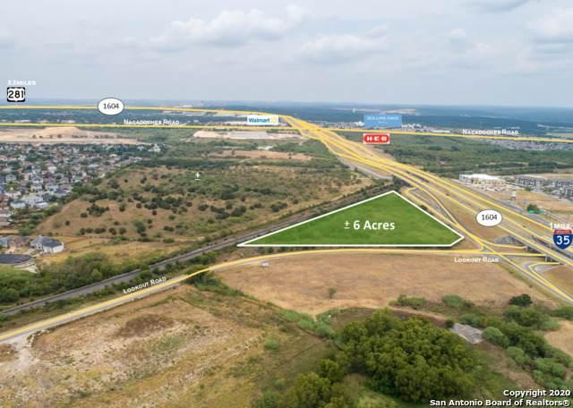 TBD Loop 1604 - Photo 1