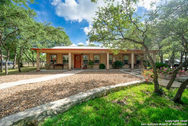 11351 Wickwilde, Helotes, TX 78023 (MLS #1473626) :: The Heyl Group at Keller Williams