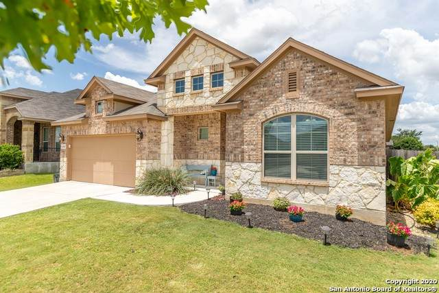 1610 Sun Canyon Blvd, New Braunfels, TX 78130 (MLS #1473628) :: The Real Estate Jesus Team