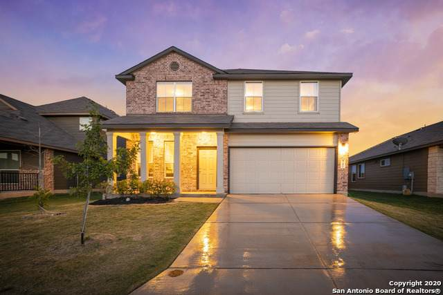 942 Pumpkin Ridge, New Braunfels, TX 78130 (MLS #1473630) :: The Real Estate Jesus Team