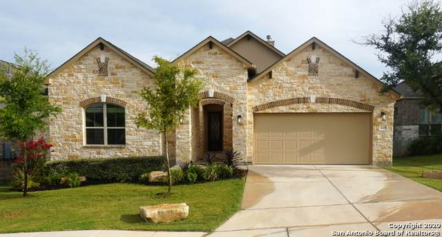 449 Scenic Lullaby, Spring Branch, TX 78070 (MLS #1473632) :: Santos and Sandberg