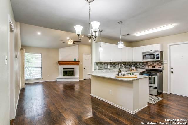 12515 Valle De Zavala, San Antonio, TX 78249 (MLS #1473656) :: The Mullen Group   RE/MAX Access