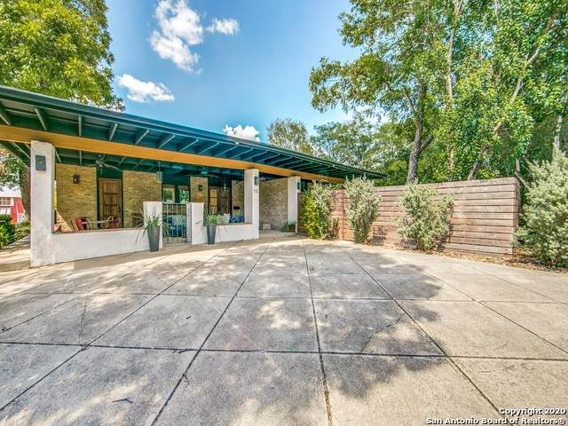 531 Elmhurst Ave, San Antonio, TX 78209 (MLS #1473660) :: Alexis Weigand Real Estate Group