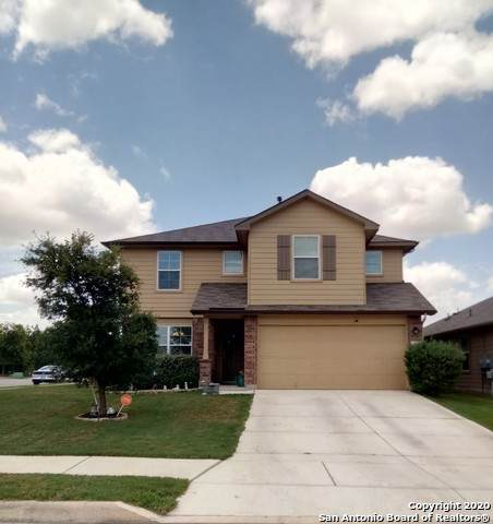 9803 Selestate Point, Schertz, TX 78154 (MLS #1473661) :: Alexis Weigand Real Estate Group