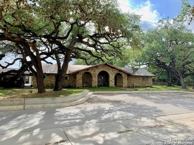 102 Southgate Dr, Pleasanton, TX 78064 (MLS #1473667) :: Warren Williams Realty & Ranches, LLC