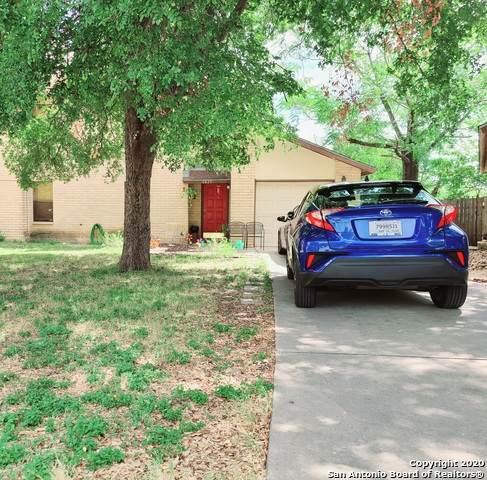 6829 Betty Levy, San Antonio, TX 78227 (MLS #1473674) :: NewHomePrograms.com LLC