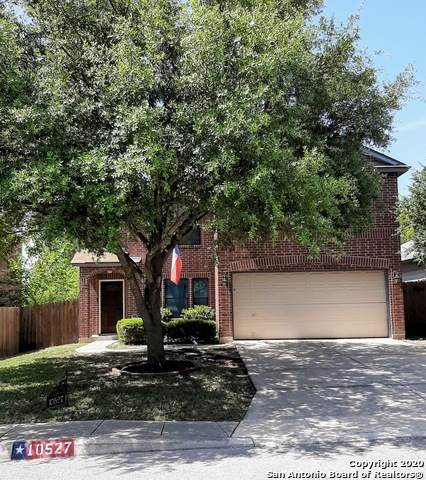 10527 Dugas Dr, San Antonio, TX 78245 (MLS #1473683) :: The Gradiz Group