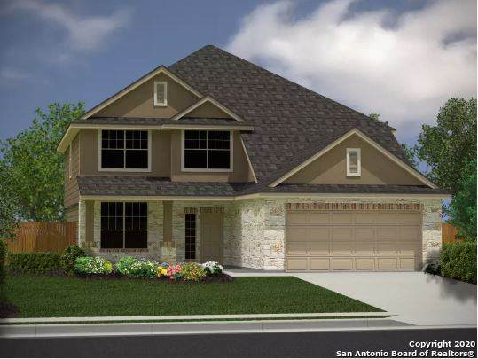 3135 Blenheim Park, Bulverde, TX 78163 (MLS #1473689) :: Carolina Garcia Real Estate Group