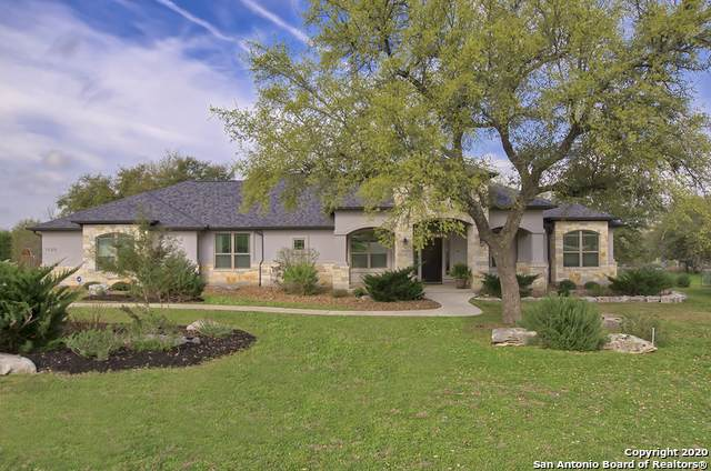 1525 Decanter Dr, New Braunfels, TX 78132 (MLS #1473705) :: Alexis Weigand Real Estate Group