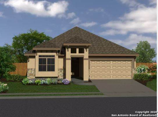 3218 Blenheim Park, Bulverde, TX 78163 (MLS #1473709) :: Alexis Weigand Real Estate Group