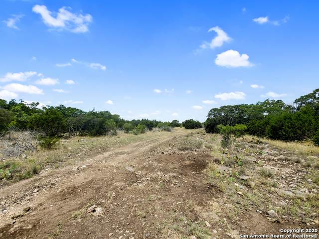 1 Lot Baker Road, Sonora, TX 76950 (MLS #1473710) :: The Mullen Group | RE/MAX Access