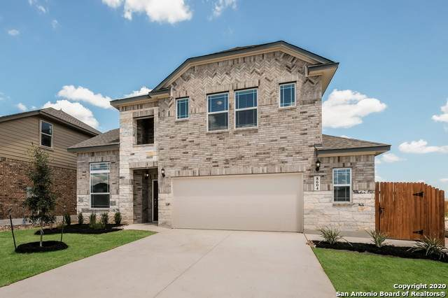 2927 Aller, New Braunfels, TX 78130 (MLS #1473711) :: The Mullen Group | RE/MAX Access