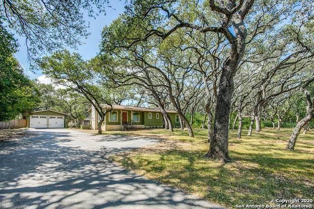 300 Zornia Dr, Castle Hills, TX 78213 (MLS #1473713) :: The Castillo Group