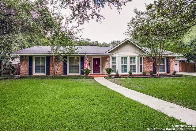 326 Royal Oaks Dr, San Antonio, TX 78209 (MLS #1473738) :: Reyes Signature Properties