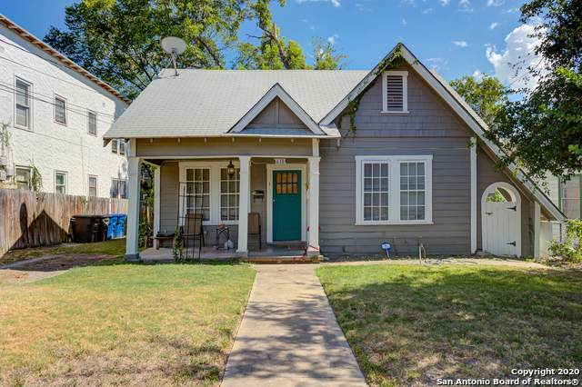 618 Fulton Ave, San Antonio, TX 78212 (MLS #1473755) :: Berkshire Hathaway HomeServices Don Johnson, REALTORS®