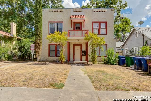 614 Fulton Ave, San Antonio, TX 78212 (MLS #1473758) :: Berkshire Hathaway HomeServices Don Johnson, REALTORS®