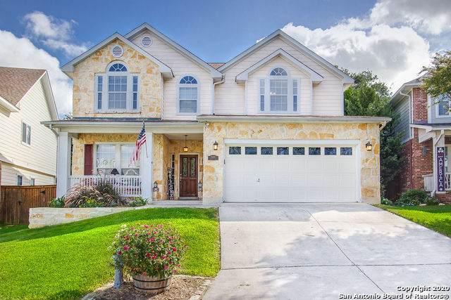 15826 Spyglass Trail, San Antonio, TX 78247 (MLS #1473771) :: Berkshire Hathaway HomeServices Don Johnson, REALTORS®