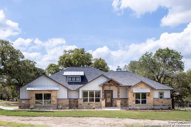 105 Ranger Point, Adkins, TX 78101 (MLS #1473772) :: Alexis Weigand Real Estate Group