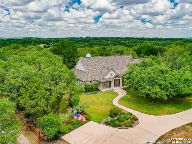 26226 Lewis Ranch Rd, New Braunfels, TX 78132 (MLS #1473777) :: The Heyl Group at Keller Williams