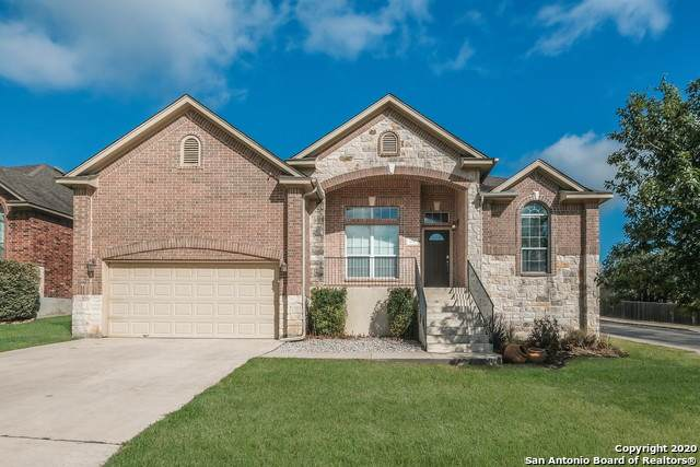 1731 Mountain Cove, San Antonio, TX 78258 (MLS #1473785) :: The Lugo Group