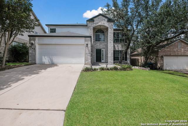 9163 Timber Ranch, San Antonio, TX 78250 (MLS #1473786) :: The Glover Homes & Land Group