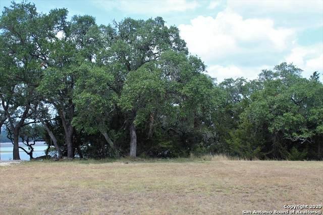 LOT 64 Pr 1525, Bandera, TX 78003 (MLS #1473803) :: 2Halls Property Team | Berkshire Hathaway HomeServices PenFed Realty