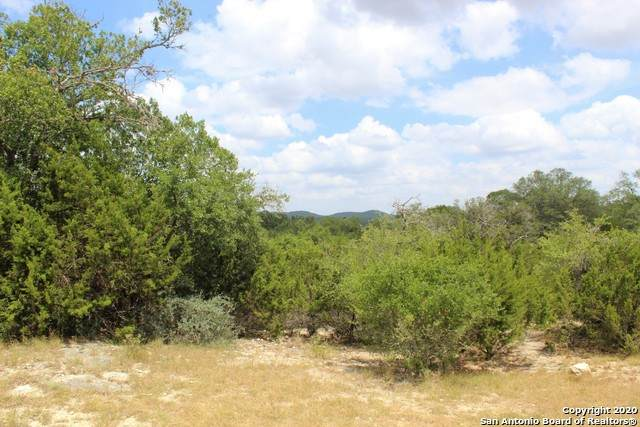 LOT 52-53 Pr 1523, Bandera, TX 78003 (#1473810) :: The Perry Henderson Group at Berkshire Hathaway Texas Realty