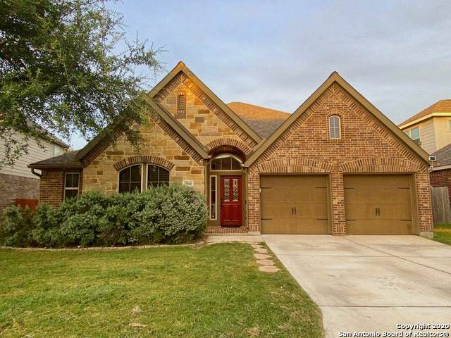 13946 Evelina, San Antonio, TX 78253 (#1473811) :: The Perry Henderson Group at Berkshire Hathaway Texas Realty
