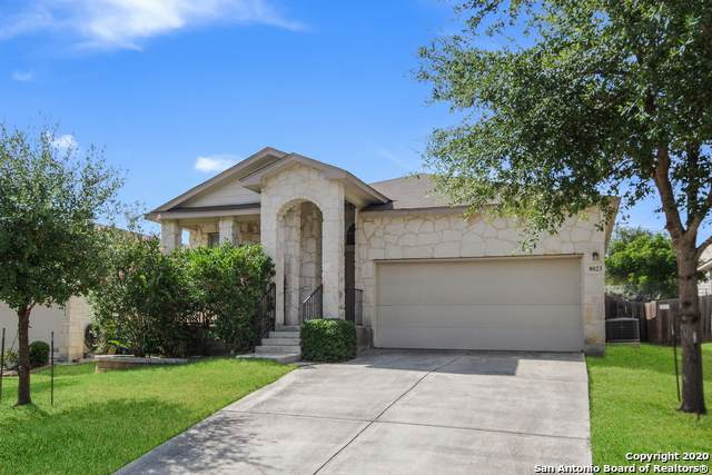 8023 Sheppard Knoll, San Antonio, TX 78227 (MLS #1473812) :: NewHomePrograms.com LLC
