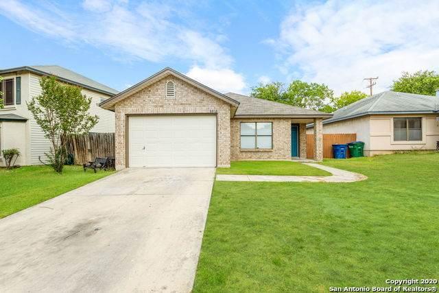 8010 Hoovers Bend, San Antonio, TX 78250 (MLS #1473818) :: NewHomePrograms.com LLC