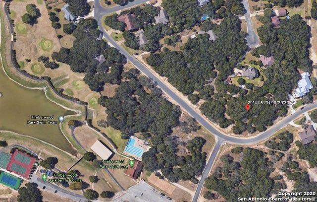 26705 Harmony Hills, San Antonio, TX 78260 (MLS #1473819) :: 2Halls Property Team | Berkshire Hathaway HomeServices PenFed Realty