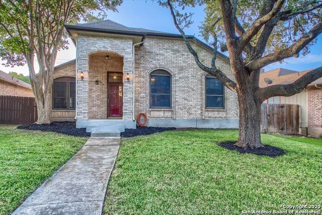 12618 Thistle Down, San Antonio, TX 78217 (MLS #1473831) :: The Mullen Group | RE/MAX Access
