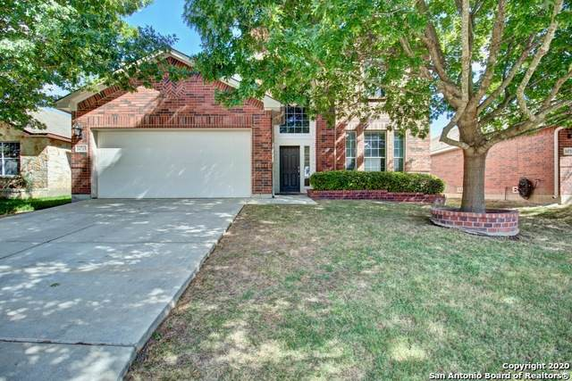 14715 High Plains Dr, San Antonio, TX 78254 (MLS #1473833) :: NewHomePrograms.com LLC