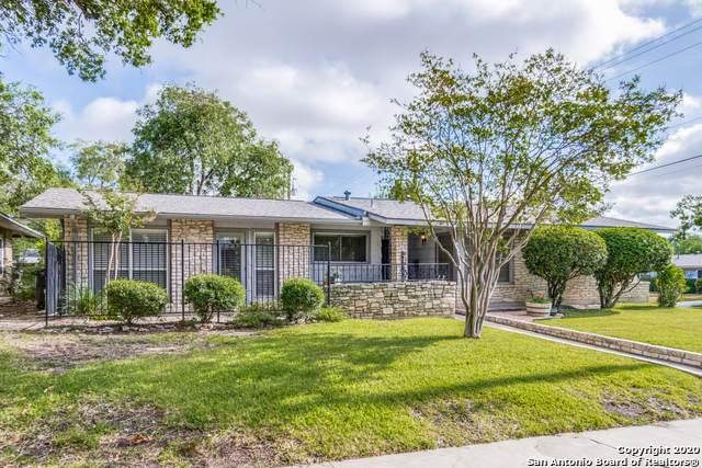 463 Shadywood Ln, San Antonio, TX 78216 (MLS #1473847) :: Exquisite Properties, LLC