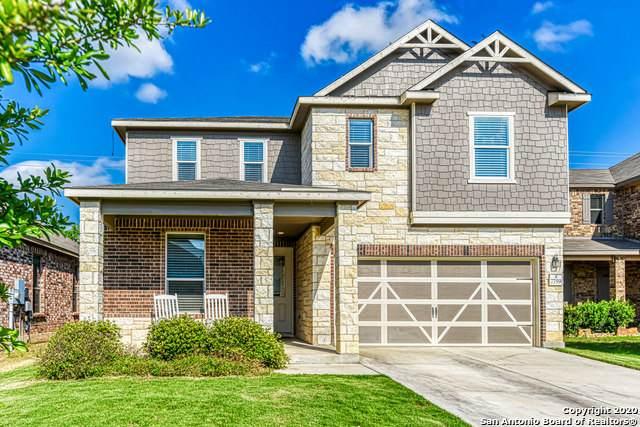 7759 Heavenly Arbor, San Antonio, TX 78254 (MLS #1473848) :: BHGRE HomeCity San Antonio