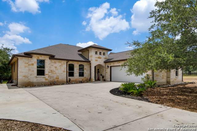 620 Cambridge Dr, New Braunfels, TX 78132 (MLS #1473849) :: 2Halls Property Team | Berkshire Hathaway HomeServices PenFed Realty