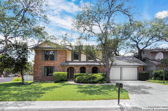 14603 Bassett Ln, San Antonio, TX 78231 (MLS #1473853) :: The Heyl Group at Keller Williams