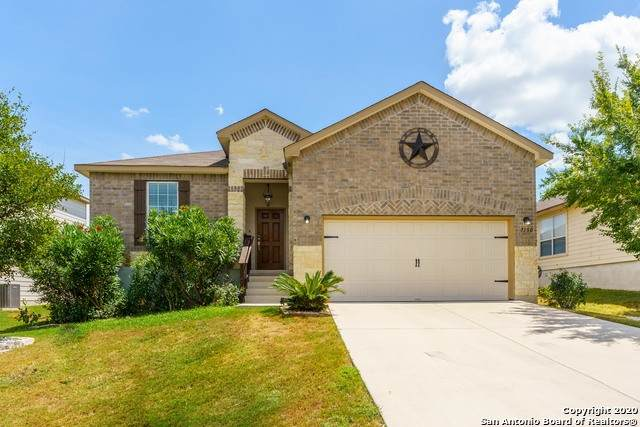 7150 Capricorn Way, Converse, TX 78109 (MLS #1473868) :: Carter Fine Homes - Keller Williams Heritage
