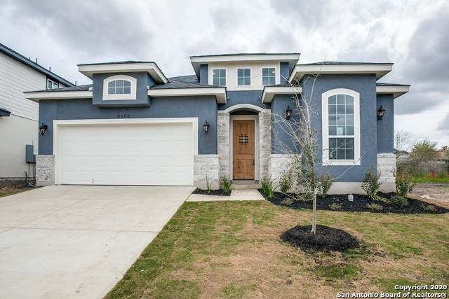 409 S Calvin Barrett, Blanco, TX 78606 (MLS #1473872) :: Alexis Weigand Real Estate Group