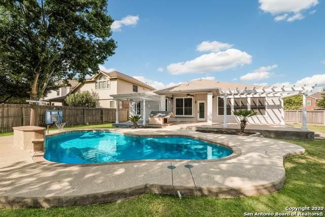 2411 Sage Hollow, San Antonio, TX 78251 (MLS #1473873) :: Alexis Weigand Real Estate Group