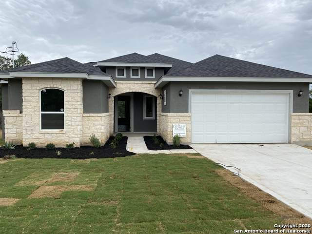 127 Roy Nichols Dr, Blanco, TX 78606 (MLS #1473874) :: The Glover Homes & Land Group