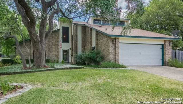 2306 Park Farm, San Antonio, TX 78259 (MLS #1473876) :: 2Halls Property Team | Berkshire Hathaway HomeServices PenFed Realty