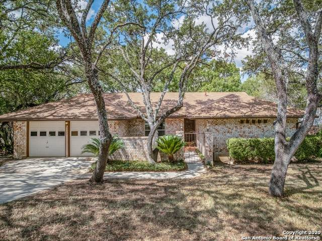 3322 Castledale Dr, San Antonio, TX 78230 (MLS #1473882) :: The Real Estate Jesus Team