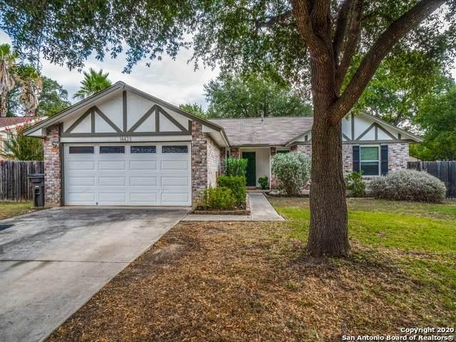 14423 Larkstone St, San Antonio, TX 78232 (MLS #1473885) :: The Heyl Group at Keller Williams