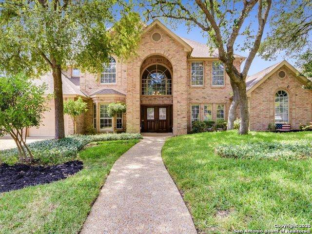 13 Ancient Bend, San Antonio, TX 78248 (MLS #1473887) :: Alexis Weigand Real Estate Group